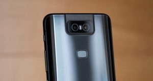 Asus ZenFone 7 may usher in front camera under the screen [Vídeo]