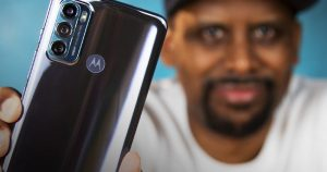 Moto G60 Review: a great device for your daily life