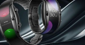 Xiaomi Mi Band X may have curved screen and magnetic bracelet